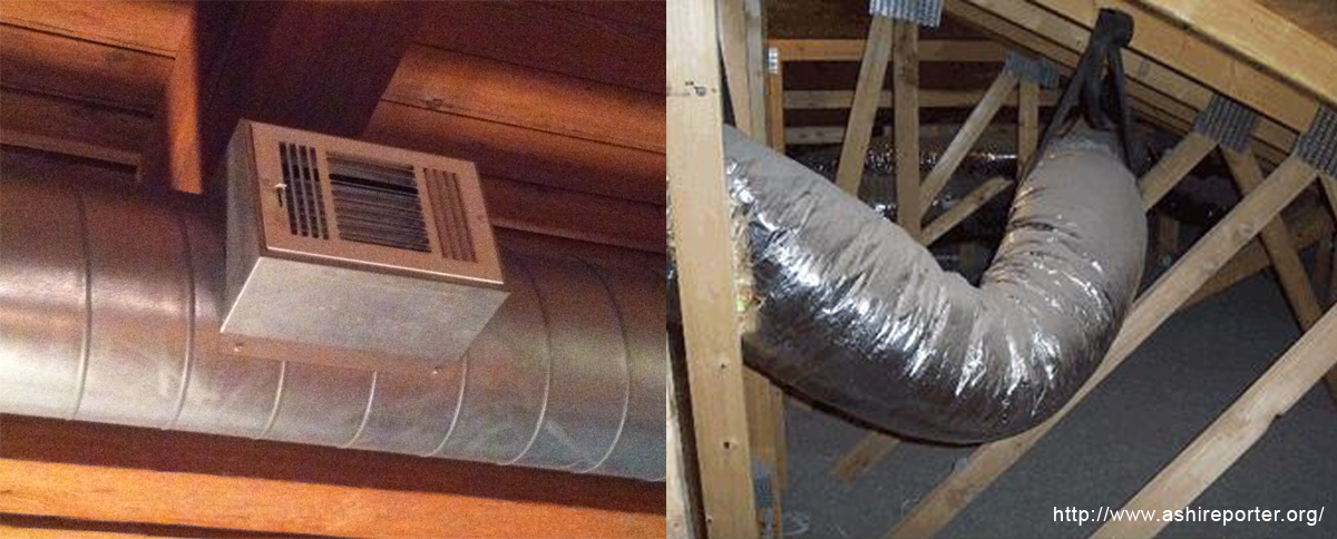 Energy impacts of duct design in homes